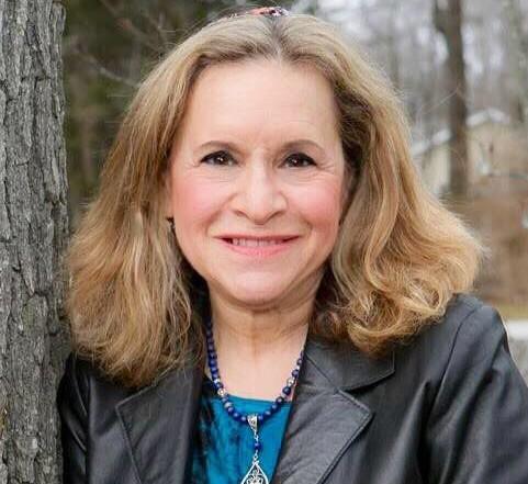 Cantor Deborah Katchko Grey