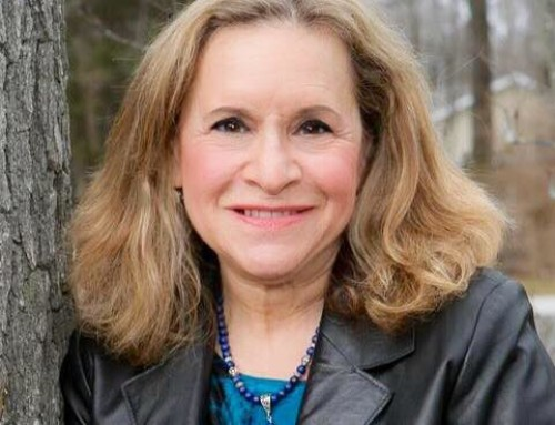 An Interview With Our Founder, Deborah Katchko-Grey